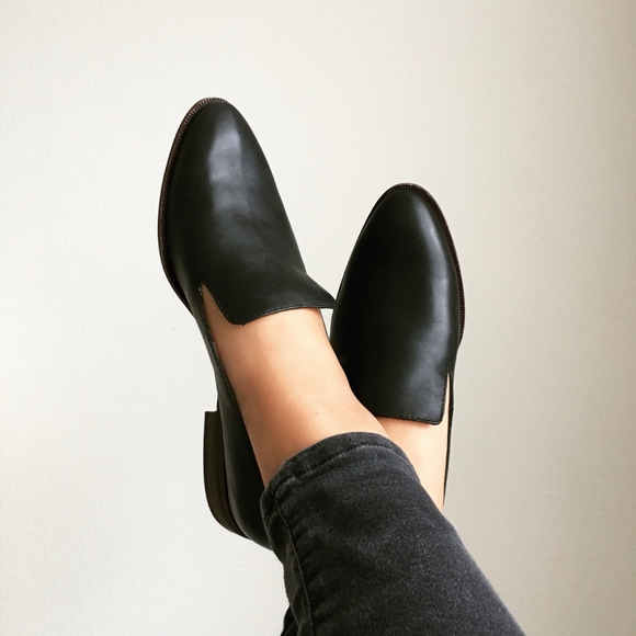 Madewell Shoes   Madewell Orson Loafer